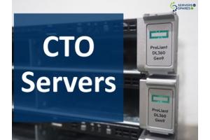 CTO servers