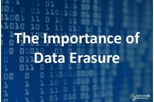 Importance of Data Erasure