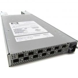 283288-001 / 282950-001 - HP StorageWorks Enterprise 310 Fibre Channel Switch Interface Module
