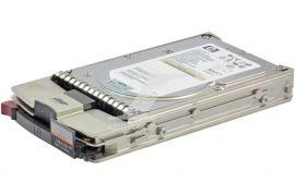 "HP 300590-002 146GB 10000RPM Dual Port Fibre Channel 3.5"" HDD"