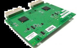 HP MSL6000 Ultra 3 Scsi Board Assembly