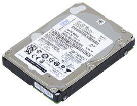 """IBM45W9609 900Gb SAS 6G 10K SFF SED 2.5"""" HDD"""