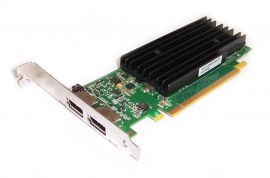 578226-001 - HP NVIDIA Quadro NVS 295 PCIe 256MB graphics card