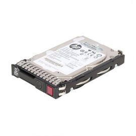 "HP 652583-B21 600GB 10K 6G SAS 2.5"" SC HDD"
