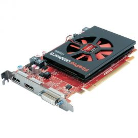 AMD FirePro V4900 1GB PCI-E x16 2x DP and DVI