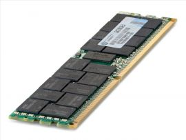 672631-B21 - HP 16GB (1x16GB) Dual Rank x4 PC3-12800R (DDR3-1600) Registered CAS-11 Memory Kit