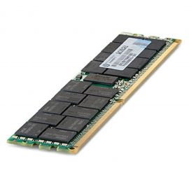 713983-B21 - 8GB (1x8GB) Dual Rank x4 PC3L-12800R (DDR3-1600) Registered CAS-11 Low Voltage Kit