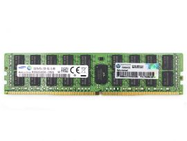 726719-B21 - 16Gb (1x16Gb) Dual Rank X4 DDR4-2133P CAS-15-15-15 ECC REGISTERED KIT