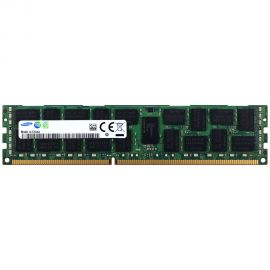 M393B2G70DB0-YK0 - SAMSUNG 1x 16GB DDR3-1600 RDIMM PC3L-12800R ECC Registered Dual Rank x4 Module