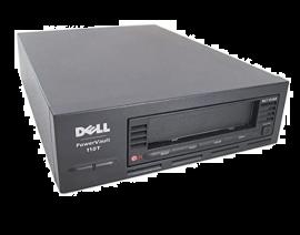 Dell PowerVault 110T DLT VS160e External Tape Drive
