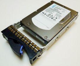 """IBM 90Y9000 2TB 7.2 6G NL SAS 3.5"""" HDD"""