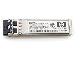 AJ715A - HP Short Wave Transceiver 1000Base 4GB SFP