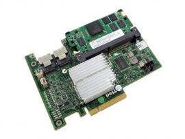 PERC H700 SAS INTEGRATED RAID CONTROLLER WITH 512MB CACHE