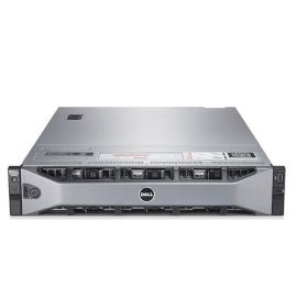 DELL PowerEdge R710 v2 6x LFF - 2x Quad Core, 48GB RAM, 2x PSU, Rails, Bezel