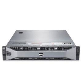 DELL PowerEdge R710 6x 1TB SATA HDD - 2x Quad Core E5630, 8GB RAM, 2x PSU