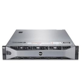 DELL PowerEdge R720 2U Server, 2x E5-2670 2.6GHz 16-Cores, 288GB RAM, 9TB RAID