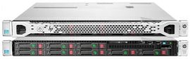 HP ProLiant DL360p Gen8, 1x E5-2670 2.6Ghz, 64GB, Gigabit 4x NIC