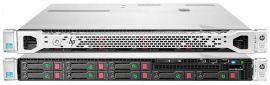 HP ProLiant DL360p Gen8, 2x E5-2630, 32GB, P420, 4x NIC, 8x 300GB