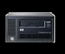 HP Storageworks Ultrium 1840 LTO-4 External Tape Drive