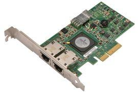 DELL 5709 GIGABIT DUAL PORT PCI-E NETWORK CARD