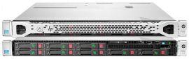 DL360p Gen8 (8SFF) 2x E5-2660 Octa Core 2.2GHz, 128GB, Rails, 4x NIC, 8x1TB SATA