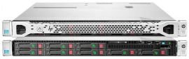 DL360p Gen8 (8SFF) E5-2603 1.8GHz Quad, 64GB, P420i, Rails, 4x NIC, 2x 146GB 10K SAS