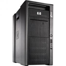 HP Z800 Workstation, 2x X5675 12 Cores, 96GB RAM, 250GB SSD + 1TB, Quadro 5000