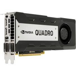 Nvidia Quadro K6000 12GB GDDR5 Graphics Card