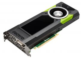 Nvidia Quadro M5000 8GB GDDR5 256-bit Graphics Card