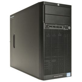 Proliant ML110 G7, 1x Intel Pentium G840 2.80Ghz, 4Gb, 2x 250Gb 3.5'' Sata HDD, 1x DVD-Rom, 1x 350W PSU