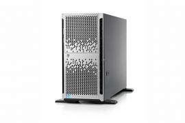 ML350p 8SFF Tower Server, 2x Intel Xeon E5-2690, 64GB DDR3 1600MHz, 2x 460W PSU, 2x 300GB SAS
