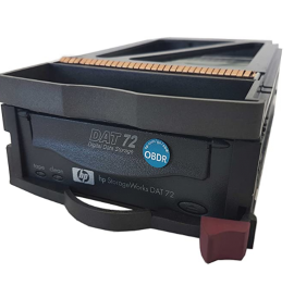 HP StorageWorks DVD+RW Drive Module SCSI -Q1592-69201 / 333749-001