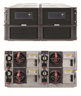 SSA70 5U 140TB SAS Storage System (70x 2TB SAS HDD in one array)