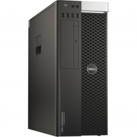 T5810, 1 X E5-1620V3 3.50GHz, 64GB DDR4, 1TB SSD + 3TB HDD, QUADRO K6000 GPU