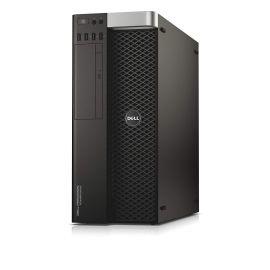 T5810 E5-1620v3 - 3.50GHz 64Gb 250Gb SSD + 2Tb SATA HDD K2200