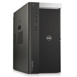 Dell T7910 Workstation 2x Xeon E5-2620 V3 2.40GHz 32GB 1TB SATA 500GB SSD P4000