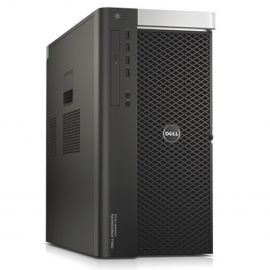 Dell T7910 Workstation 2x Xeon E5-2640 V3 2.60GHz 128GB 500GB SSD Quadro P4000