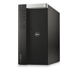 T7910 2 x E5-2690 - 2.90GHz 128Gb 512Gb SSD + 2Tb SATA HDD K6000