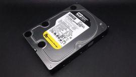 Western Digital WD5002ABYS 500GB 7.2K SATA HDD