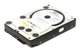 """Western Digital WD7500AYYS 750GB,SATA 7200RPM 3.5""""HDD"""