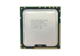 Intel Xeon X5690 3.46 GHz / Hex-Core 1366 Socket CPU - SLBVX