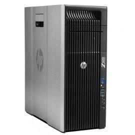 HP Z620, 2x E5-2690 V2 10-Core, 192GB, 1TB HDD, 500GB SSD, K5000