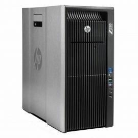 HP Z820 2 x E5-2690 - 2.90GHz 32Gb 250Gb SSD Q2000