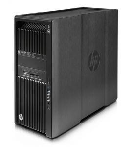 HP Z840 Workstation, Xeon 2x E5-2670 v3, 256GB DDR4, 1TB SSD, Quadro K4200