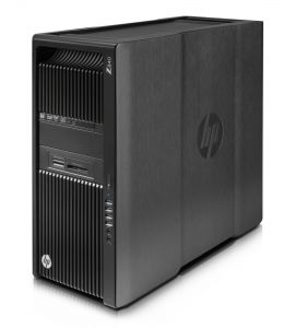 HP Z840 Workstation, Xeon 2x E5-2670 v3, 128GB DDR4, 512GB SSD, Quadro K4200