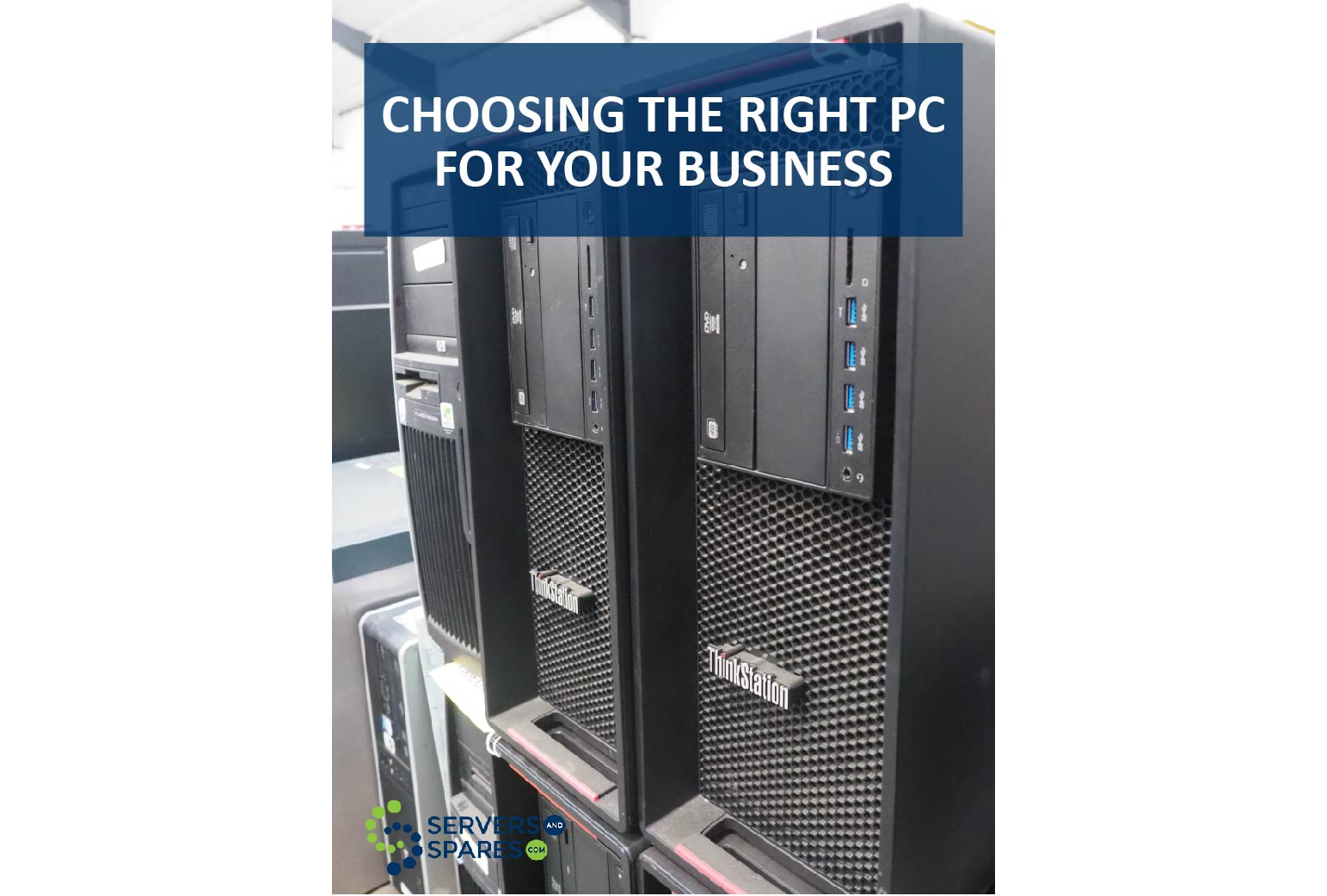 Choosing the right PC for your business