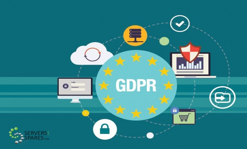 GDPR - Keep it simple