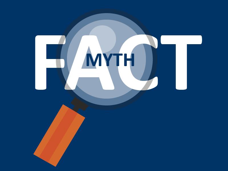 Myths Surrounding Buying Used IT Equipment