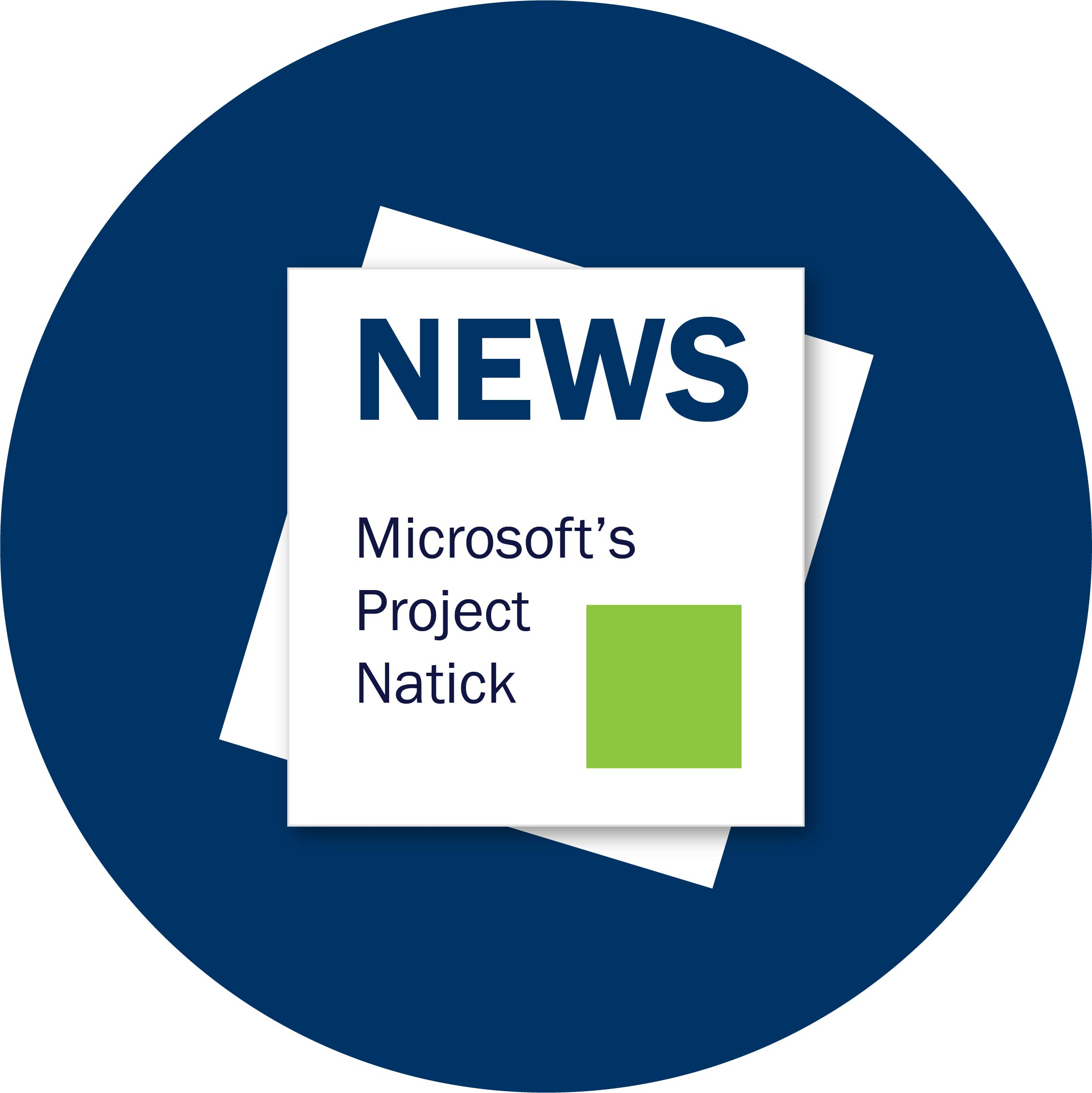 In the News: Microsoft's Project Natick