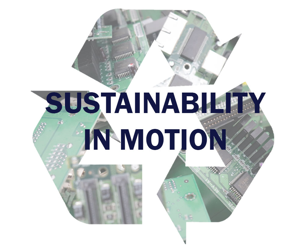 Sustainability in Motion: How You Can Contribute To a Greener Future